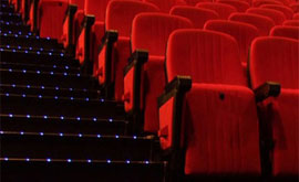movie theatre cleaning companies