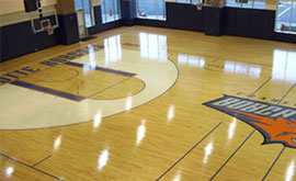 Arena Cleaning Services